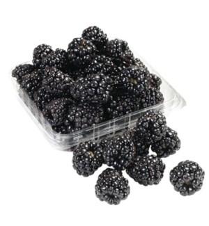 BLACKBERRIES (6 OZ)