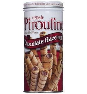 PIROULINE CHOCO HAZELNUT TIN 3.25 OZ SMALL