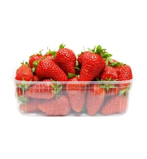 STRAWBERRIES (1 LB)