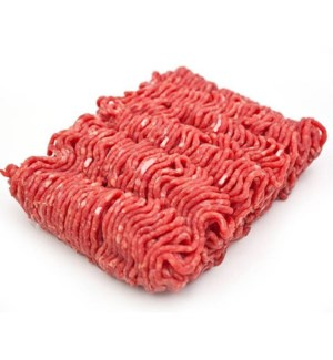 GROUND BEEF (PACK OF 2 LBS)