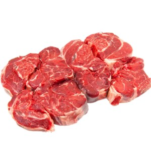 SHANK BEEF (PACK OF 2 LBS)
