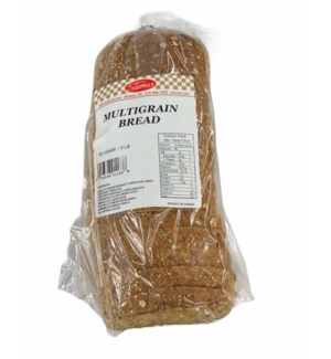 STIEMAR MULTIGRAIN BREAD 700 GM