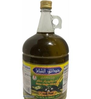 SHAM GARDENS EX VIRGIN OLIVE OIL 2880 ML