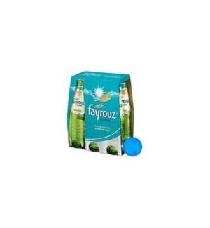 FAYROUZ CLASSIC SPARKLING DRINK 6PK