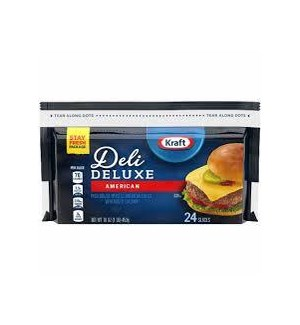 DAIRY FRESH DELUXE AMERICAN 16 OZ