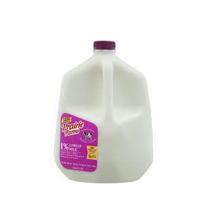 PRAIRIE FARMS 1% LOWFAT MILK 1 GAL