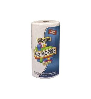 BIG MOPPER JUMBO PAPER TOWEL 2-PLY