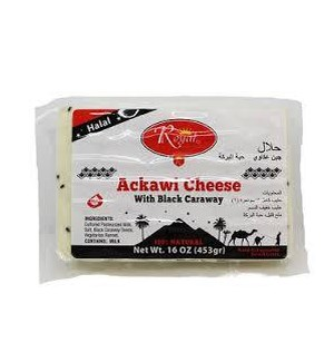 ROYAL CHEESE FINE (ACKAWI) 16OZ(EACH)
