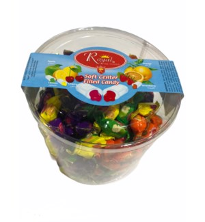 ROYAL SOFT CHEWY CANDY 800 G