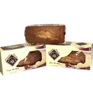 AC WHOLE PLAIN POUND CAKE 10OZ