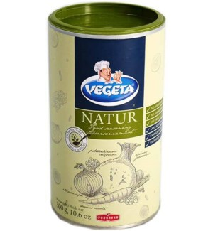 PODRAVKA VEGETA CAN NATUR 10.58OZ