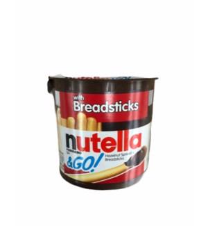 NUTELLA & GO SNACK 1.8OZ