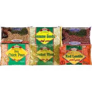 GRAINS (PACKAGED)