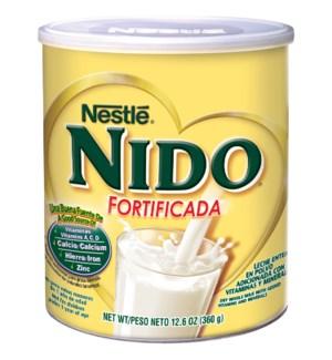 NIDO 360 GM