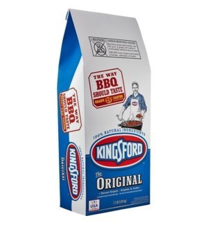 CHARCOAL KINGSFORD 8LB
