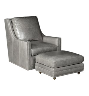 Loxley Swivel Chair