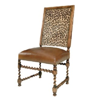 Braganza Guest Chair