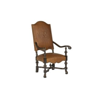 Bosworth Host Chair