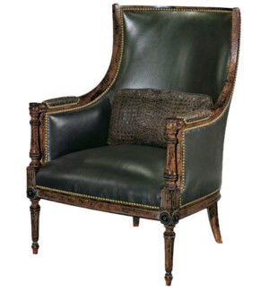 Bonaparte Parlor Chair
