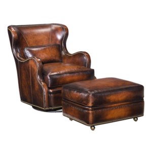 Glider Swivel Chairs