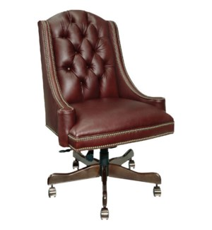 Essex Chambers Tufted