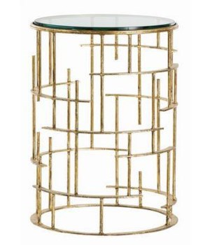 Electa Side Table