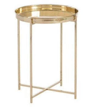 Malika Accent Table