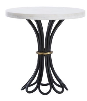 Draco Accent Table