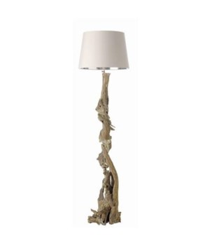 Nantucket Drift Floor Lamp