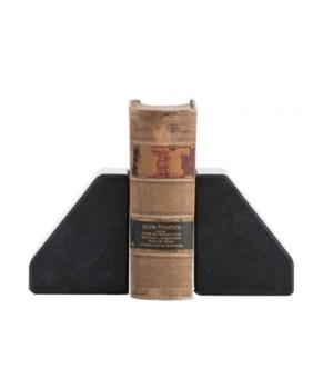Stevie Bookends, S/2