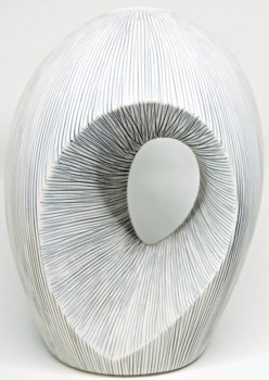 Artura Black & White Container