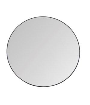 Argie Round Mirror, Large