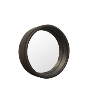Tubo Mirror, Black