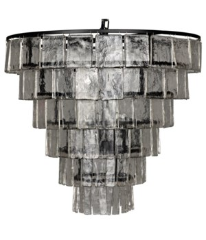 Carnegie Chandelier, Large