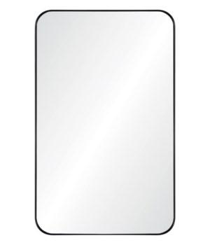 Black Nickel Mirror