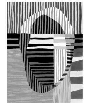30x40 Visions I, Plexi Box Art