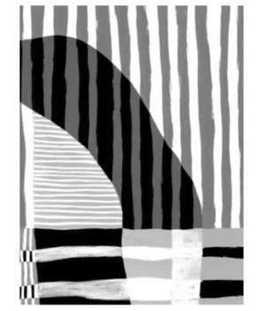 30x40 Visions III, Plexi Box Art