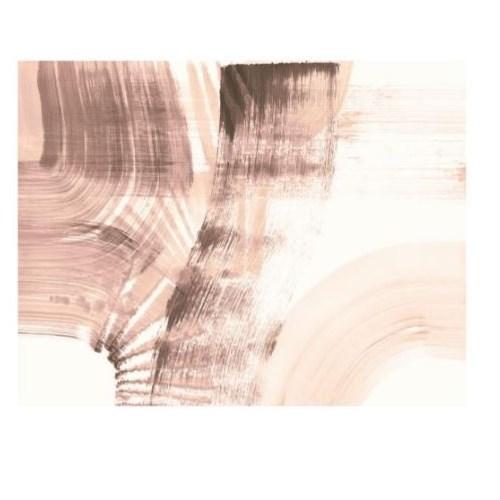 31x24 Flowing Emotions I, Glass Framed