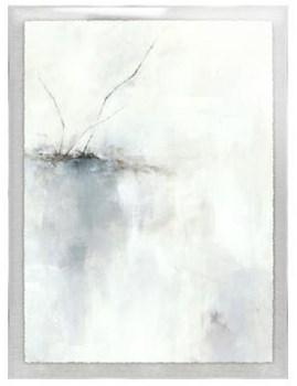 30x40 Dream and Memory II, Plexi Box Art