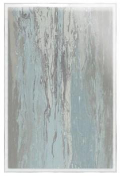 40x60 Golden Waterfall, Plexi Box Art