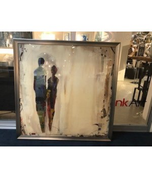 47x47 Imprint, Glass Coat, Frame 36P203511