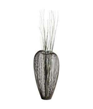 Tall Anemone Wire Container