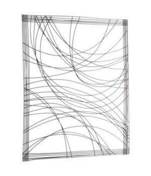 Lifeline Wire Wall Art