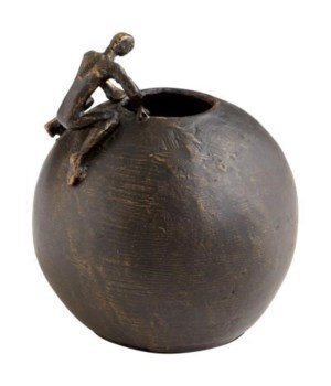 Small Searching Sculpture