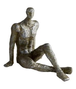 Andreas Sculpture