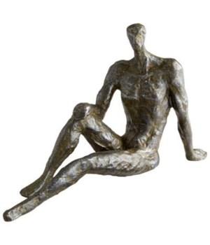 Bevan Man Sculpture