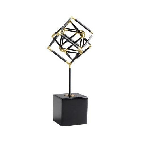 All the Right Angles Sculpture