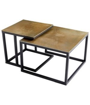 Arca Nesting Table, Set of 2