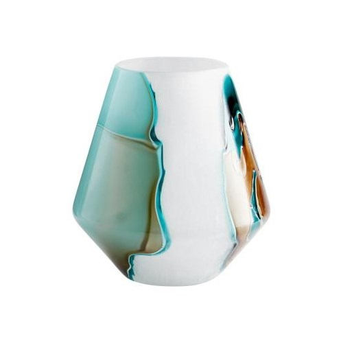 Wide Ferdinand Vase