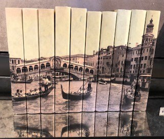 Image Collection-Venice Italy, Set of 10